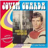 Roberto Carlos - Canta A La Juventud (1965) (CD)