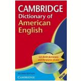 Cambridge Dictionary Of American English - Cambridge