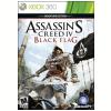 Assassin's Creed IV: Black Flag Signature Edition (X360)