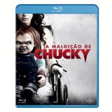 A Maldição De Chucky (Blu-Ray) - Brad Dourif