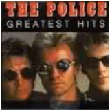 Greatest Hits - The Police (CD) - The Police