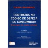 Contratos No Código De Defesa Do Consumidor - Claudia Lima Marques