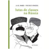 Lutas de classes na Rússia (Ebook) - Friedrich Engels