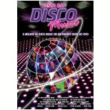 Festa Da Disco Music (vol.3) (DVD) - Vários