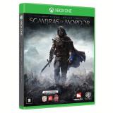 Terra-M�dia - Sombras de Mordor (Xbox One) -