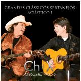 Chitãozinho & Xororó - Classicos Sertanejos (vol.1) (CD) - Chitãozinho & Xororó