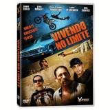 Vivendo No Limite (DVD) - Danny Trejo