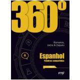 Cjm- 360� Palabras Compartidas - Henrique Rom.jacira, Zaqueu