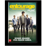 Entourage: Fama E Amizade (DVD) - Vários (veja lista completa)
