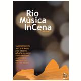Rio Música Incena (DVD) - Vários (veja lista completa)