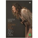 Maria Rita - O Samba em Mim - Ao Vivo na Lapa (DVD) - Maria Rita