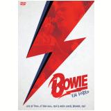 David Bowie em Dobro - Live In Tokio e Bremen 1978 (DVD) - David Bowie