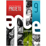Projeto Arte 9º Ano - Ensino Fundamental Ii - BeÁ Meira