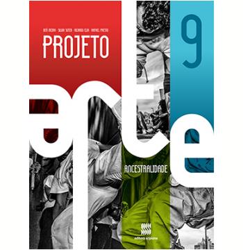 Projeto Arte 9º Ano - Ensino Fundamental Ii