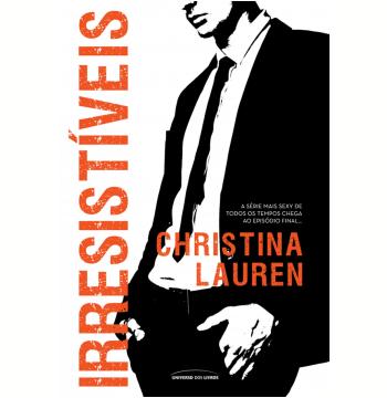Irresistíveis (Ebook)