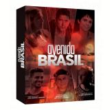 Box - Avenida Brasil (DVD) - Vários (veja lista completa)