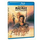 Mad Max (Blu-Ray) - George Miller E George Ogilvie
