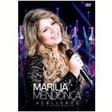 Marília Mendonça - Realidade (CD) +  (DVD) - Marília Mendonça