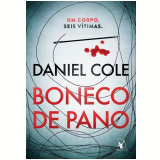 Boneco de Pano  - Daniel Cole