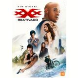 XXX - Reativado (DVD) - Vários (veja lista completa)