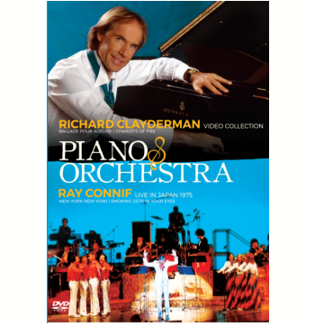 Piano & Orchestra (DVD)