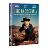 Ouro da Discórdia (DVD) - Andre De Toth
