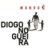 Diogo Nogueira - Munduê (CD) - Diogo Nogueira