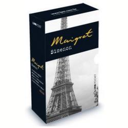 Maigret (Caixa com 5 Volumes)