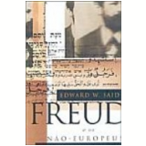 Freud e os N�o-Europeus - Edward W. Said