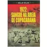 1922 Sangue na Areia de Copacabana - Helio Silva
