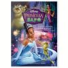 Princesa e O Sapo, A (DVD)