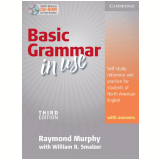 Basic Grammar in Use Student's Book with Answers - Raymond Murphy, With William R. Smalzer