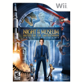 Night at the Museum: Battle of the Smithsonian The Video Game (Wii) -