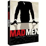 Mad Men - 3ª Temporada (DVD) - Vários (veja lista completa)
