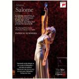 Strauss: Salome (Metropolitan Opera) (DVD) - Patrick Summers, Karita Mattila