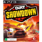 DiRT Showdown (PS3) -