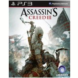 Assassin�s Creed III (PS3) -
