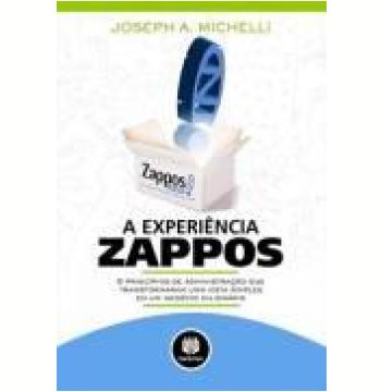 A Experiencia Zappos