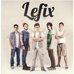 Lefix (CD)