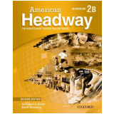 American Headway 2B - Workbook - Second Edition -