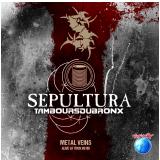 Rock In Rio 2013 - Sepultura & Les Tambours Du Bronx (CD) - Sepultura & Les Tambours Du Bronx