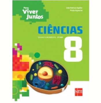 Ciências - 8º ano - Ensino Fundamental  II