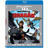 Como Treinar O Seu Dragão 3d + (Blu-Ray) - Chris Sanders (Diretor)