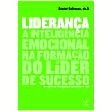 Lideran�a - Daniel Goleman