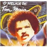 O Melhor De Tim Maia (CD) - Tim Maia