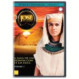 José Do Egito - (vol. 1) -  1° Temporada (DVD) - Vários (veja lista completa)