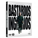 Bastardos Inglórios (DVD) - Quentin Tarantino (Diretor)