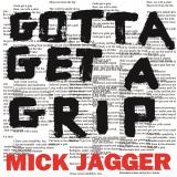 Mick Jagger - Gotta Get A Grip (EP) (CD) - Mick Jagger