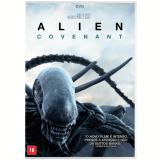 Alien - Covenant (DVD) - Michael Fassbender