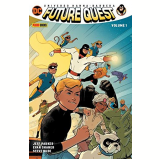 Future Quest (Vol. 1) - Jeff Parker